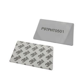 Tarjeta NFC Anti Metal Phone Sticker